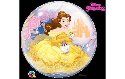 Balon 22 Księżniczka Bella...