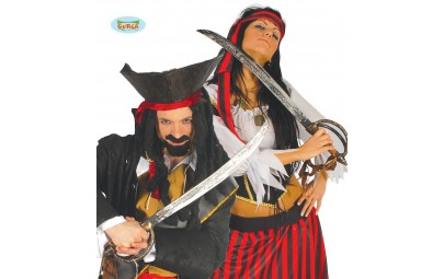 Szabla pirata 70cm