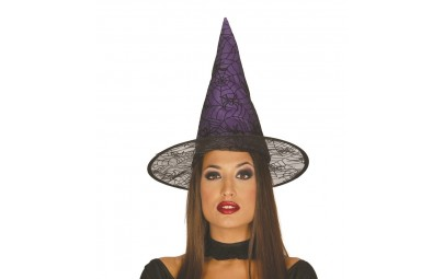 Kapelusz czarownicy w...