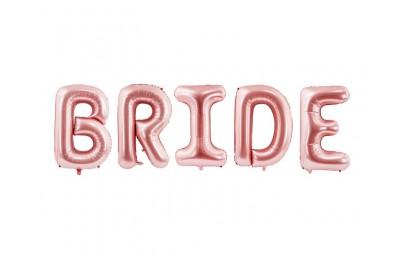 Balon foliowy Bride...