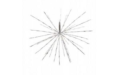 Gwiazda 160 led zew/wew...