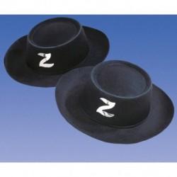 Kapelusz dziecięcy Zorro