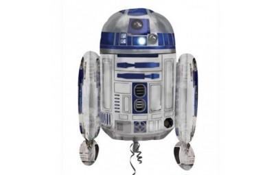 Balon star wars R2D2 55 x...