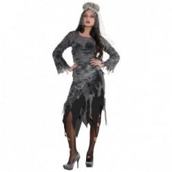 Kostium Zombie damski uniwersalny