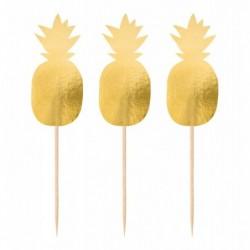Pikery Pineapple Vibes 8cm...