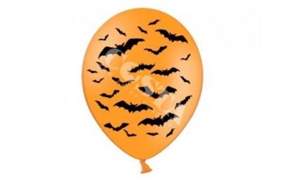 Balon 14 pastel orange...
