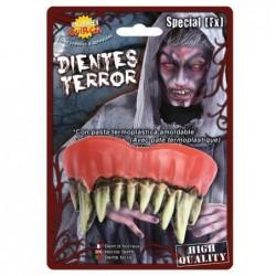 Zęby potwora