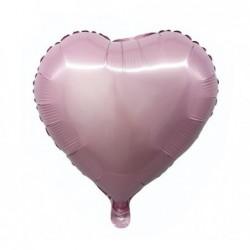 Balon foliowy 36cm serce...