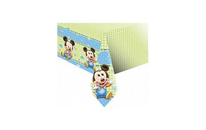 Obrus plastikowy Mickey...
