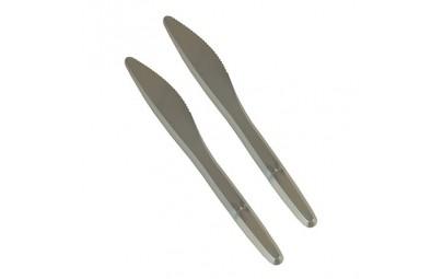 Nóż ps srebrny 17,5cm 30...