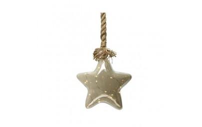 Figura LED 15l gwiazda na...