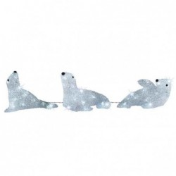 Foka akrylowa led zew/wew...