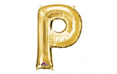 Balon foliowy 32 litera P...