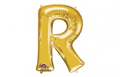 Balon foliowy 32 litera R...