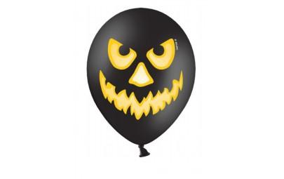Balon 12 dynia czarna...