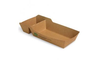 Tacki na frytki z kartonu 2...