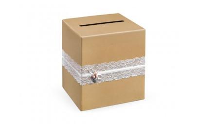 Pudełko na telegramy,...