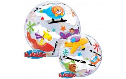 Balon 22 latające zwierzęta...