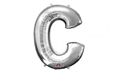 Balon foliowy 32 litera C...