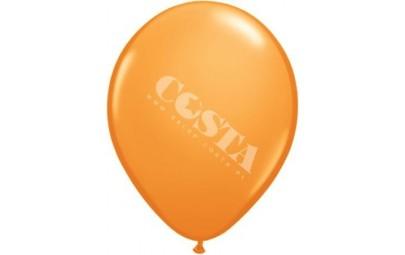 Balon 1M pomarańczowy...