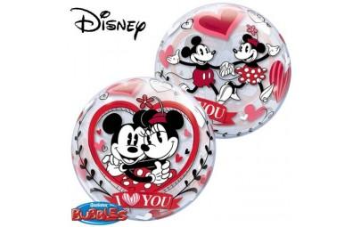 Balon 22 Mickey&Minnie I...