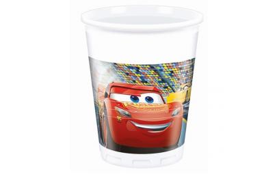 Kubek plastikowy Cars 3...