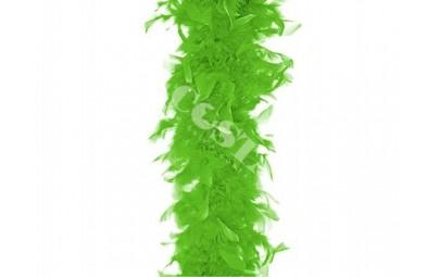 Boa zielone 180cm