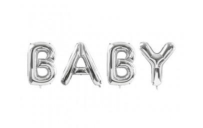 Balon foliowy Baby 262x86cm...