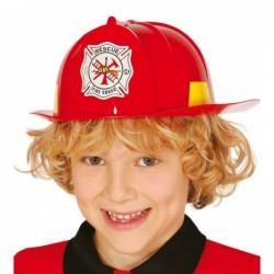Hełm strażacki (dla dzieci)