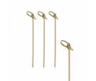 Patyczki bambusowe Knot 10cm 40 szt. art.81000