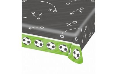 Obrus papierowy Piłka Nożna...