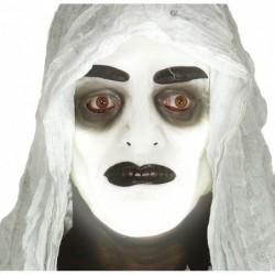 Maska Świecąca w Ciemności...