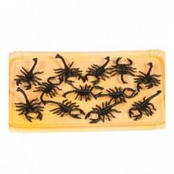 Sztuczne skorpion...