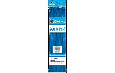 Balon 260 dark blue -...