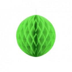 Kula bibułowa zielone...