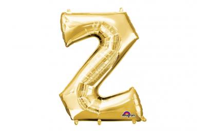 Balon foliowy 33 litera Z...