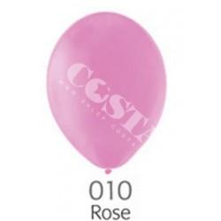 Balon D5 rose - różowy...