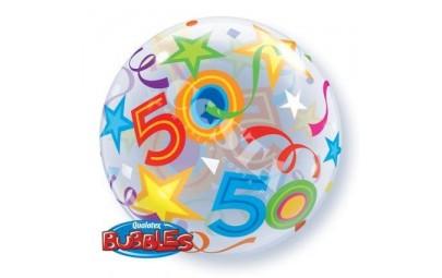 Balon 22 50 błyszczące...