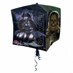 Balon kostka Cube Star Wars...