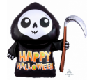 Balon foliowy Happy grim reaper