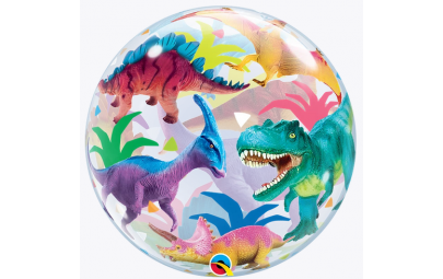 "Balon foliowy 22""Colorful..."