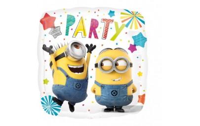 Balon foliowy 17 Party...