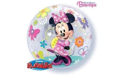Balon 22 Minnie Mouse...