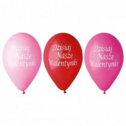 Balon 12 Dzisiaj Nasze...