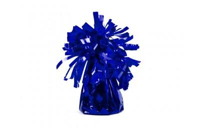 Obciążnik foliowy niebieski...