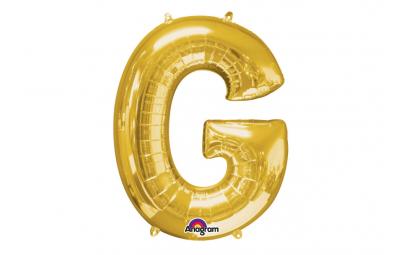 Balon foliowy 32 litera G...