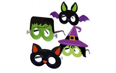 Maski-okulary dla Dzieci 4...