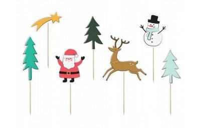 Toppery Merry Xmas...