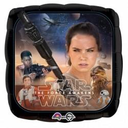 Balon foliowy 17 Star Wars