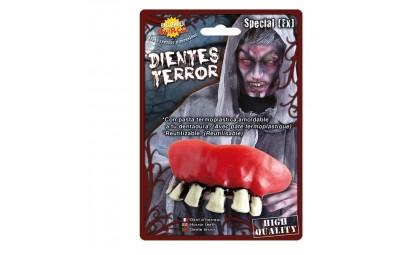 Sztuczne zęby  szczęka...